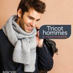 Modele tricot bergere de france