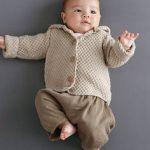 Modele tricot layette gratuit phildar