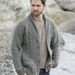 Gilet homme tricot
