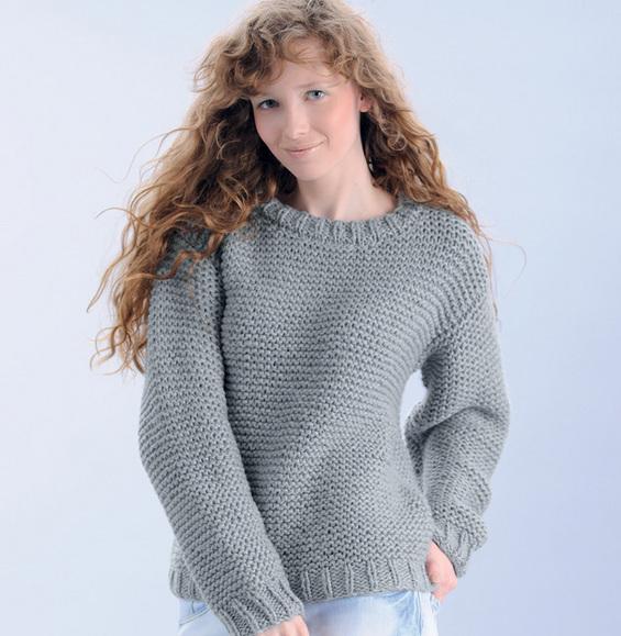 modele pull point mousse femme laine et tricot. Black Bedroom Furniture Sets. Home Design Ideas
