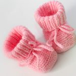 Tuto tricot bébé gratuit