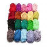 Vente laine a tricoter