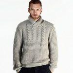 Modele de tricot homme gratuit