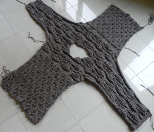 Extrêmement Tricot facile pull femme - Laine et tricot EA47