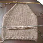 Layette a tricoter soi meme
