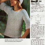 Comment tricoter un pull pour debutant