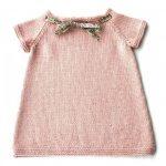Patron tricot bébé
