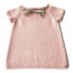 Modele tricot bebe gratuit debutant
