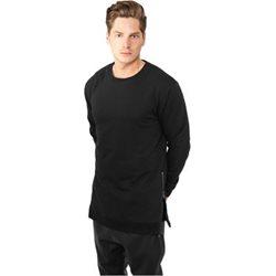 d74d2cefb17 Pull long homme - Laine et tricot