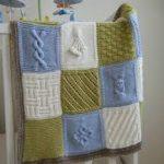 Modele de tricot pour bebe gratuit