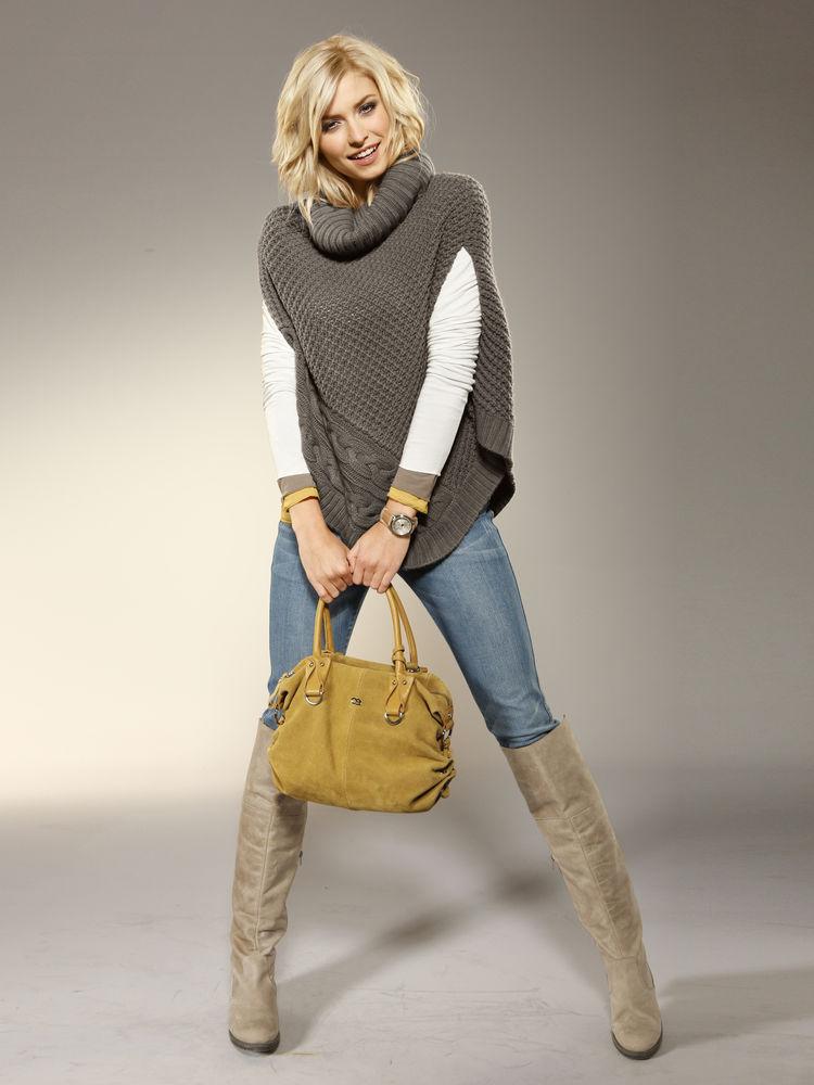 modele tricot femme actuelle