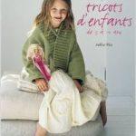 Catalogue tricot enfant
