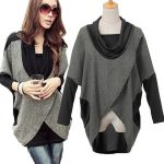 Pull chaud femme hiver