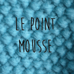 Tuto point mousse
