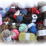 Achat laine pas cher