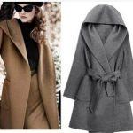 Manteau hiver femme 2015