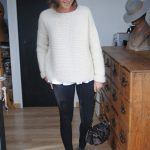 Pull point mousse facile