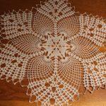 Crochet modele