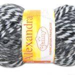 Laine à tricoter pas cher