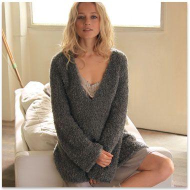 tricot femme archives page 4 sur 15 laine et tricot. Black Bedroom Furniture Sets. Home Design Ideas
