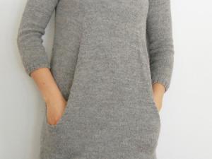 robe tricoter
