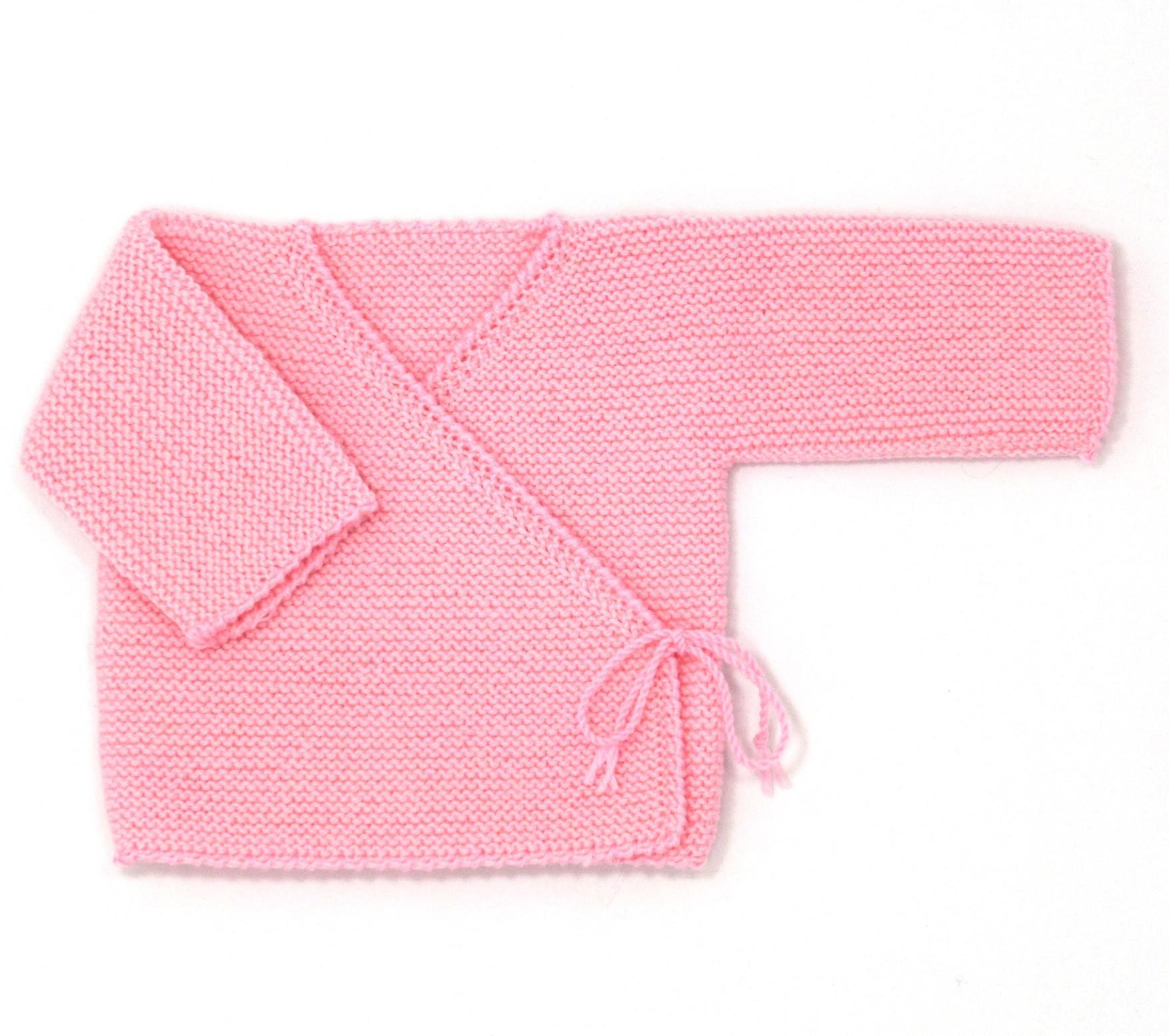 modele brassiere cache coeur bebe gratuit laine et tricot. Black Bedroom Furniture Sets. Home Design Ideas