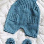 Tuto tricot bébé