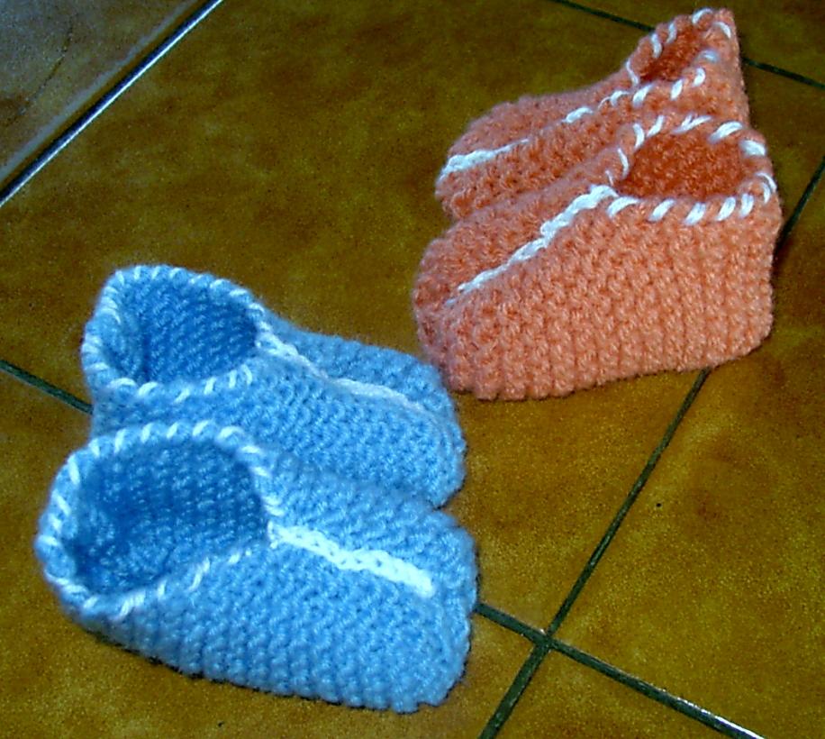 Tricot bebe facile a faire - Laine et tricot