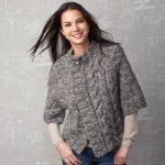 Comment tricoter un gilet long pour femme