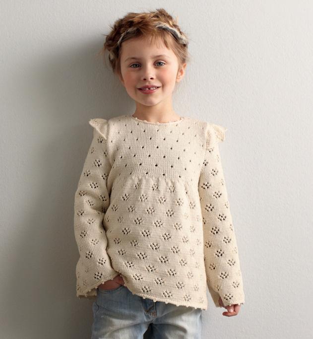 modeles tricots gratuits pour