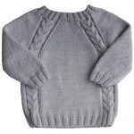 Modele tricot enfant gratuit