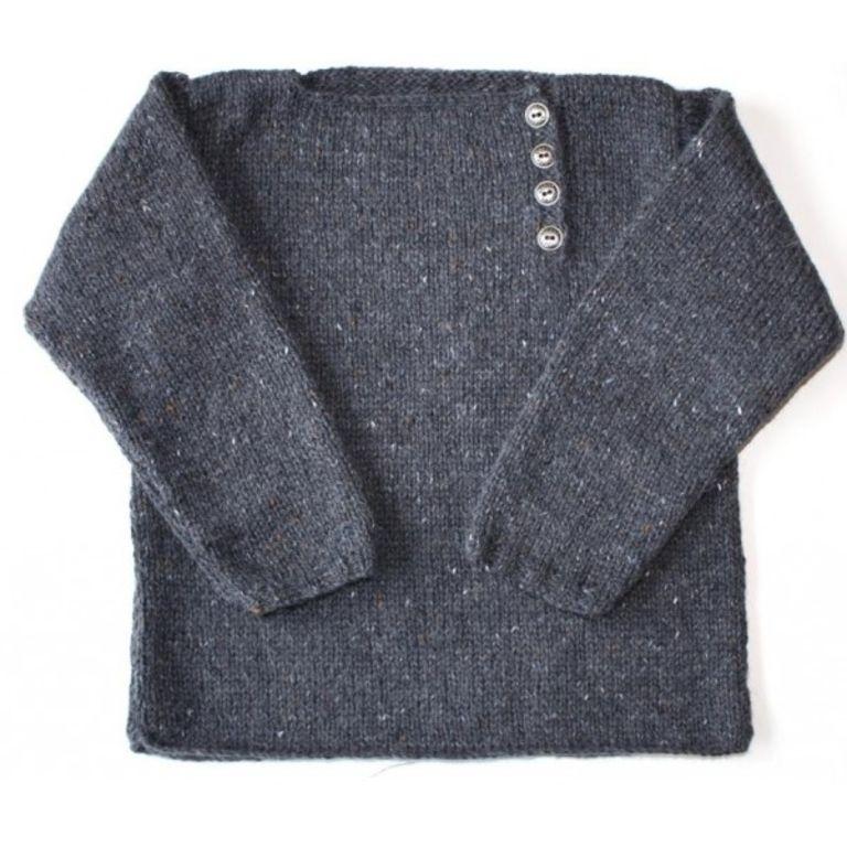 tricot pull garcon gratuit