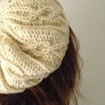 Modele de bonnet a tricoter pour femme gratuit