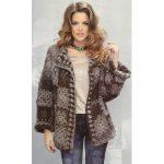 Modèle veste femme tricot gratuit