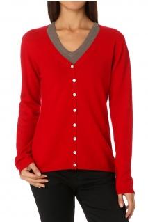 gilet femme rouge laine et tricot. Black Bedroom Furniture Sets. Home Design Ideas