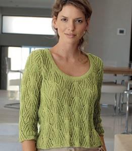 modeles pulls a tricoter gratuits
