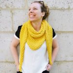 Kit tricot femme