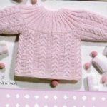 Brassiere en tricot