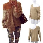 Pull femme hiver