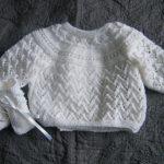Brassiere de laine