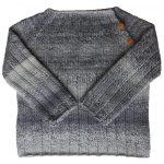 Modele tricot enfant