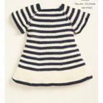 Patron tricot layette gratuit