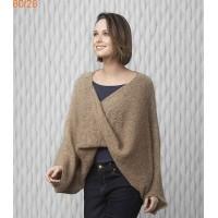 patron gratuit tricot femme