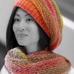 Modèle bonnet tricot gratuit