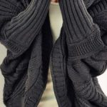 Modele veste tricot