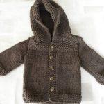 Patron de tricot gratuit pour bébé