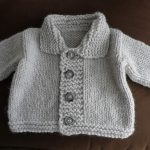Bebe tricot