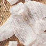 Modele de layette à tricoter