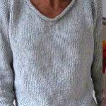 Patron tricot débutant