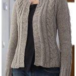 Modèle de tricot femme gratuit